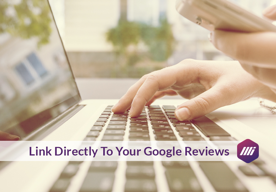 How to create a link for customers to review your business on Google My Business